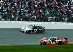 2009_daytona_500_joey_logano_accident