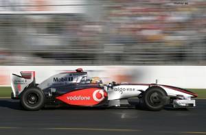 Motorsports / Formula 1