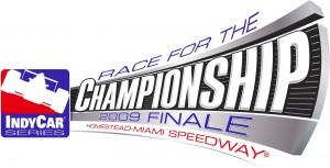 IndyCar Series Championship logo POS