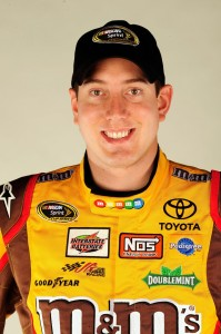 2010 NSCS Kyle Busch