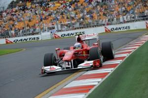 GP AUSTRALIA F1_2010