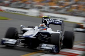 2010 Australian Grand Prix