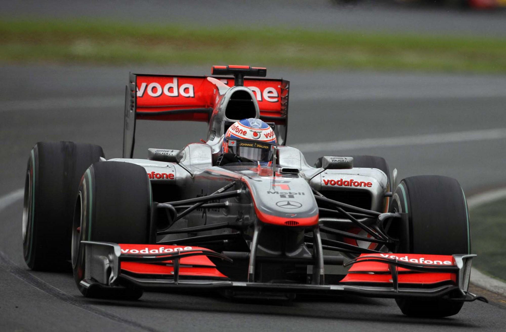 Formel Eins Rennen