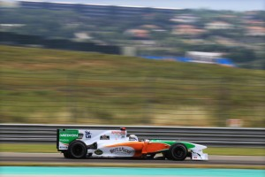 Formel 1: Qualifying Analyse Türkei