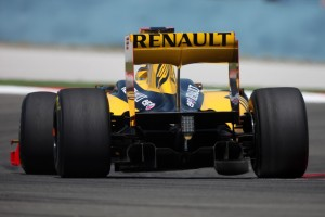 F1: Analyse der Freitagstrainings / US-Grand Prix