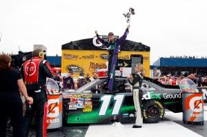2010_Michigan_June_NSCS_Race_Denny_Hamlin_car_Victory_Lane
