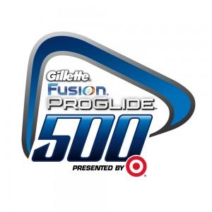 2010 Pocono 500 Logo