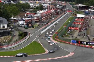 AUTO / FIA GT1 : SPA 2010