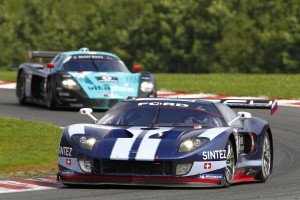 Sports Car Preview: GT series at the Nürburgring, the ALMS Mosport Park