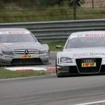 Motorsports / DTM: race 6, Zandvoort