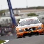 Motorsports / DTM: german touring cars championship 2010