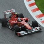 GP BELGIO F1_2010