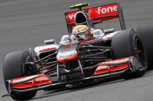 Motorsports / Formula 1: World Championship 2010, GP of Belgium
