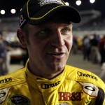 2010_Richmond_Sept_NSCS_Clint_Bowyer_on_pit_road_after_the_race