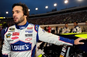 2010_Richmond_Sept_NSCS_Jimmie_Johnson_on_pit_road