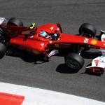 GP ITALIA F1_2010