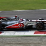 Motorsports / Formula 1: World Championship 2010, GP of Italy