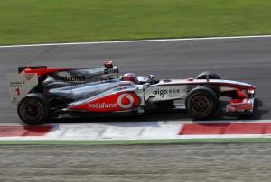 Motorsports / Formula 1: World Championship 2010, GP of Italy