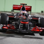 Motorsports / Formula 1: World Championship 2010, GP of Singapore