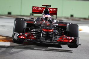 Motorsports / Formula 1: World Championship 2010, GP of Singapore