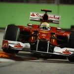 GP SINGAPORE F1_2010