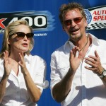 2010_Auto_Club_Oct_NSCS_race_Sharon_Stone_Kenny_Loggins_1