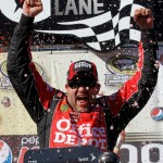 2010_Auto_Club_Oct_NSCS_race_Tony_Stewart_Victory_Lane_Jason_Smith