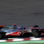 Motorsports / Formula 1: World Championship 2010, GP of Japan