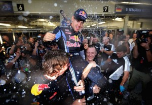 F1 Japanese Grand Prix - Race