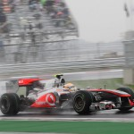 Motorsports / Formula 1: World Championship 2010, GP of Korea