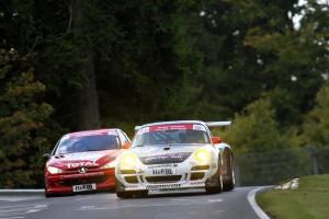 VLN Langstreckenmeisterschaft Nuerburgring 2010, 42. ADAC Barbarossapreis