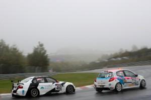 VLN Langstreckenmeisterschaft Nuerburgring 2010, 34. DMV 250-Meilen-Rennen
