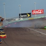 2010_Homestead_Nov_NSCS_Kevin_Harvick_Kyle_Busch_incident