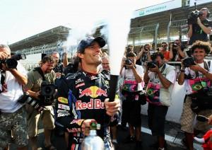 F1 Grand Prix of Brazil - Race