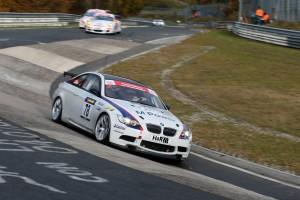 VLN Langstreckenmeisterschaft Nuerburgring 2010, 35. DMV Muensterlandpokal