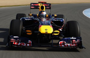 F1 Testing in Jerez - Previews