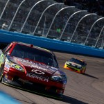 2011_Phoenix_Feb_NSCS_Jeff_Gordon_leads
