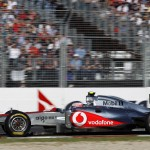 Motorsports: FIA Formula One World Championship 2011, Grand Prix of Australia