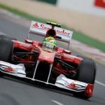 GP AUSTRALIA F1/2011
