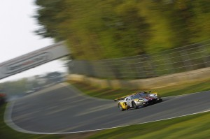 AUTO - FIA GT1 ZOLDER 2011