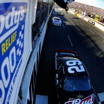 2011MartinsvilleApr_NSCS_Kevin_Harvick_wins_flagstand