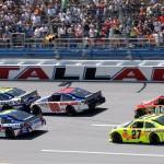 2011TalladegaApr_NSCS_Race_Hendrick_Motorsports_starts_and_leads_Talladega