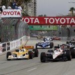2011 IndyCar Long Beach Priority