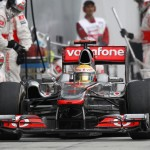 Motorsports: FIA Formula One World Championship 2011, Grand Prix of Malaysia