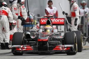 Motorsports: FIA Formula One World Championship 2011, Grand Prix of Malaysia
