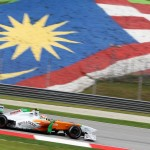 Formula One World Championship, Rd 2, Malaysian Grand Prix, Qualifying Day, Sepang, Malaysia, Saturday 9 April 2011.