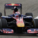 F1 Grand Prix of China - Qualifying