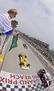 2011 IndyCar Long Beach Priority