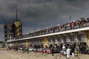 AUTO - FIA GT1 SACHSENRING 2011