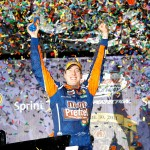 2011_Richmond_Apr_NSCS_Kyle_Busch_Victory_Lane